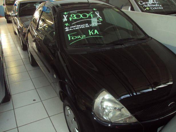 ka preto 2004 - ford
